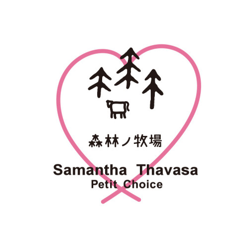 森林ノ牧場 ♡ Samantha Thavasa Petit Choice