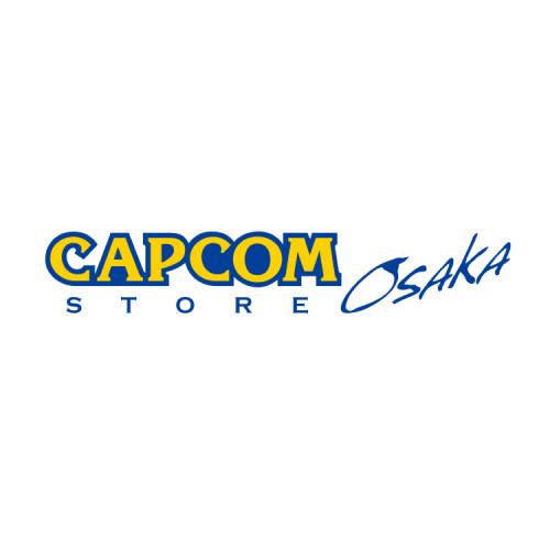 CAPCOM STORE OSAKA