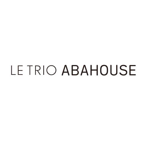 LE TRIO ABAHOUSE