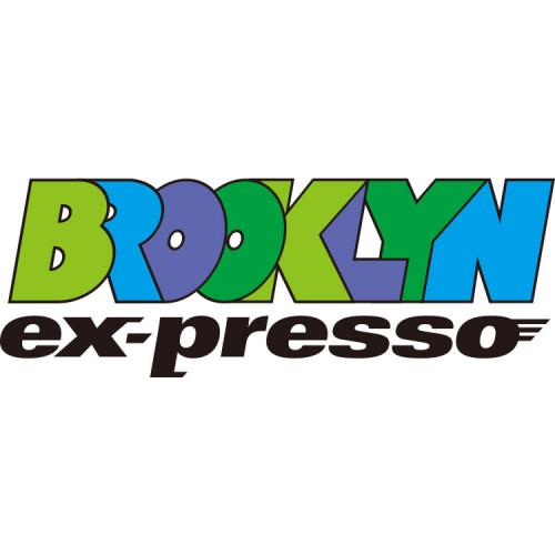 BROOKLYN ROASTING COMPANY Ex-presso SHINSAIBASHI