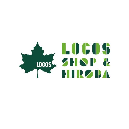 LOGOS SHOP&HIROBA