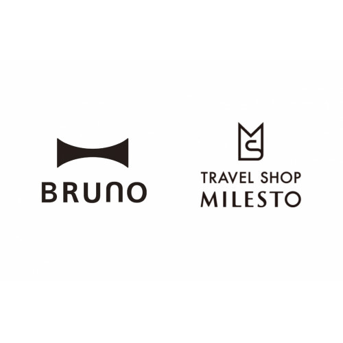 BRUNO/TRAVEL SHOP MILESTO