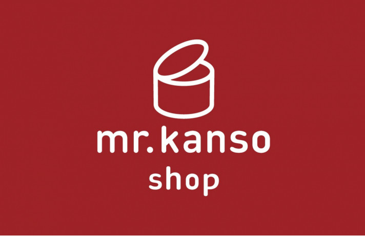 mr.kanso shop