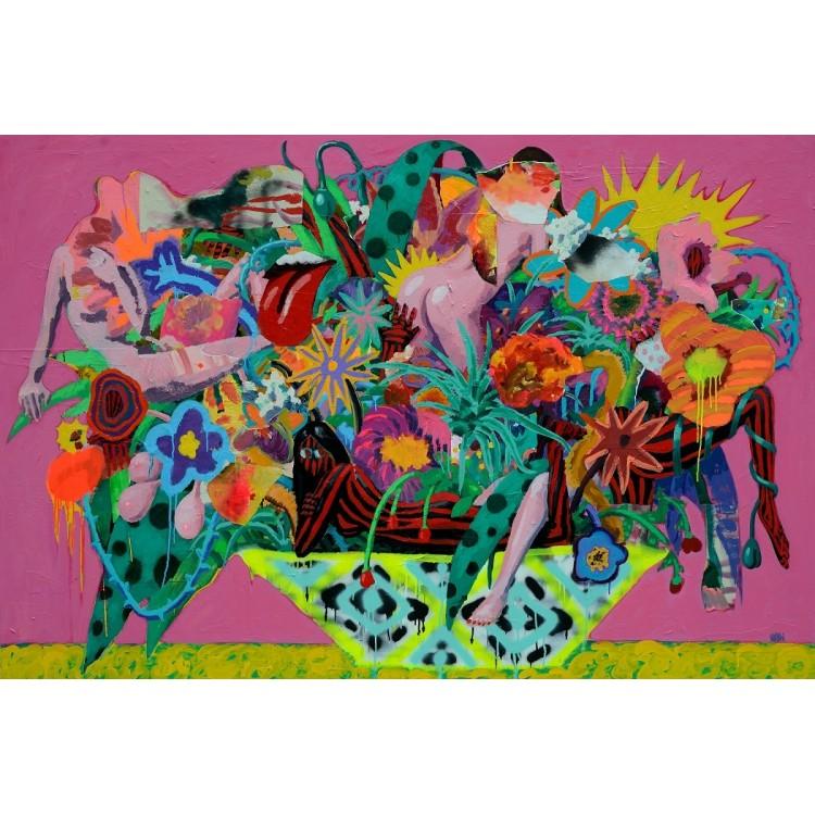 "Masashi Ozawa private exhibition ""ARRANGEMENTS"""