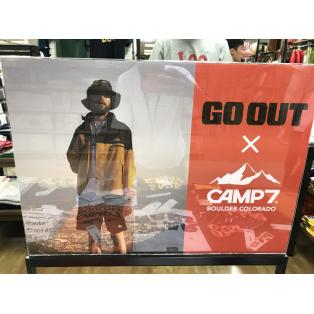 新作!CAMP7!!