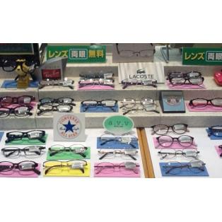 【レンズ両眼無料】春の新生活応援セール!!フレーム購入でレンズ両眼無料