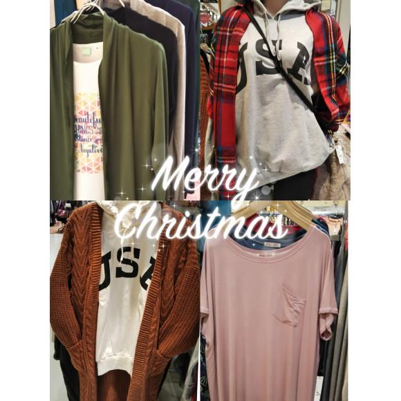 ☆クリスマスセール☆