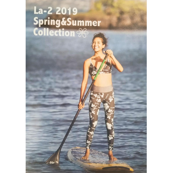 La-2  2019spring&summer