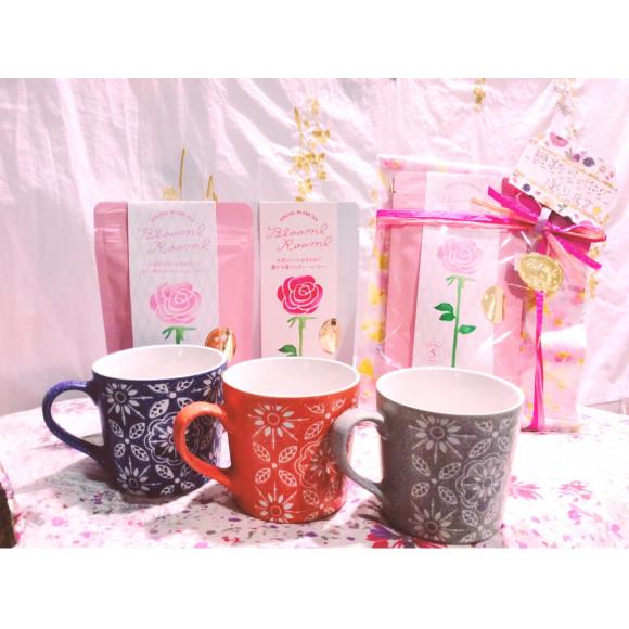 ☆ギフトに♡可愛い紅茶&コーヒー入荷しました☆