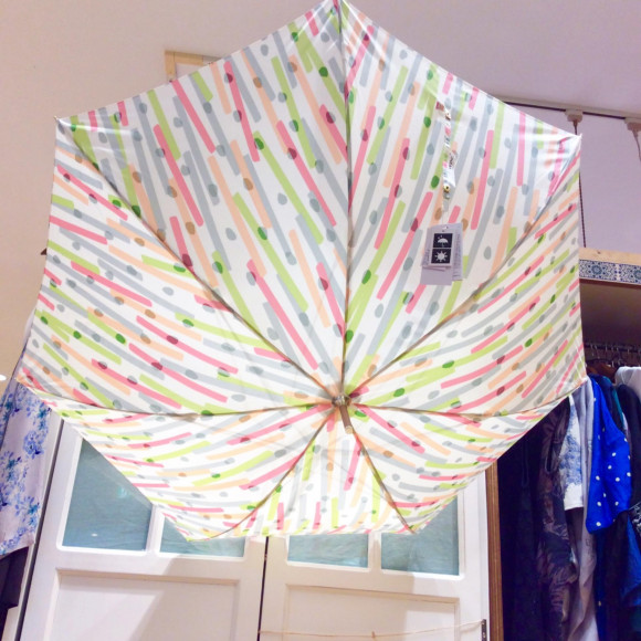 ☆新作の傘&レインコート&日傘入荷致しました☆