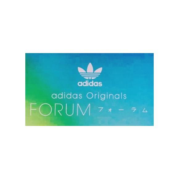 adidas☆FORUM