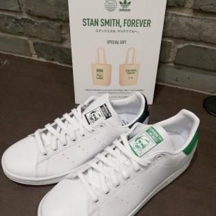 adidas☆STAN SMITS