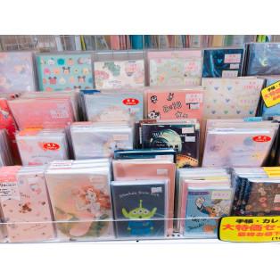 最終お値下げ!手帳・カレンダー大特価セール実施中☆