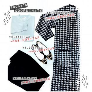 ♡新作商品2buy10%OFF開催中♡
