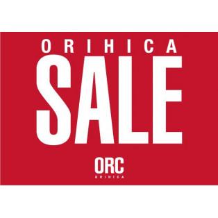 ORIHICA クリアランスセール 開催中です!