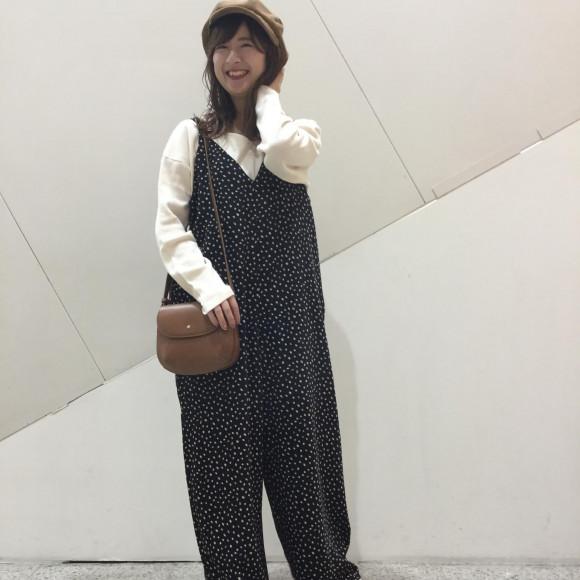 ☆秋物新作コーディネート☆