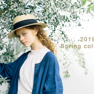 2019 Spring collection!