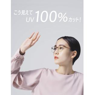 目への紫外線対策を忘れずに!メガネやサングラスでUVカット!!