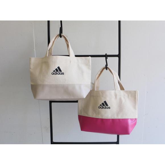 adidasコラボトートバックプレゼント☆
