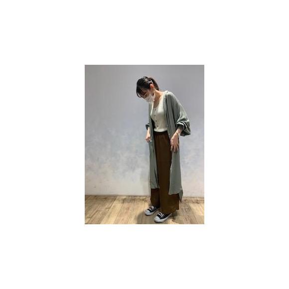 ☆レーヨンイージーケアシャツ(ワンピース)☆