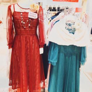ドレス、ジャケット、ワンピース など10,000円均一 開催中!!