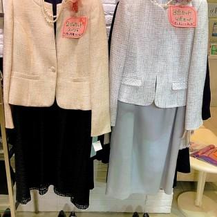 入卒マザースーツ 揃っています☆*:.。. o(≧▽≦)o .。.:*☆