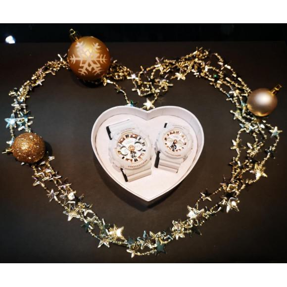 クリスマスプレゼントにおすすめウォッチ③