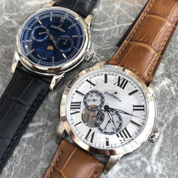 父の日におススメ時計のご紹介♪