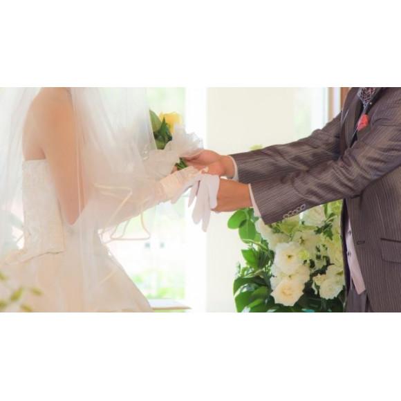 お客様の声  【ご結婚式に向けて②】
