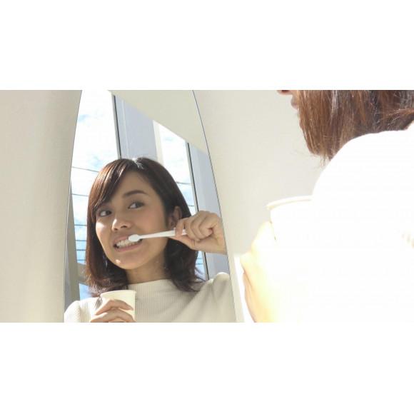 白い歯を継続させる!ひみつの習慣