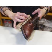 ■ RENEWAL OPEN ■ 愛着工房(靴・鞄修理・合鍵作成)