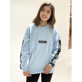 RVCA新作ロングTシャツ