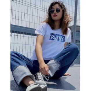 ROXY NEW T-シャツ
