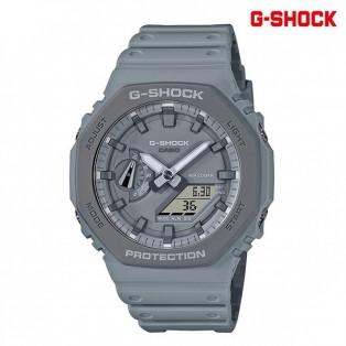【送料無料】G-SHOCK ジーショック GA-2110ET-8AJF 時計 カーボンコアガード構造