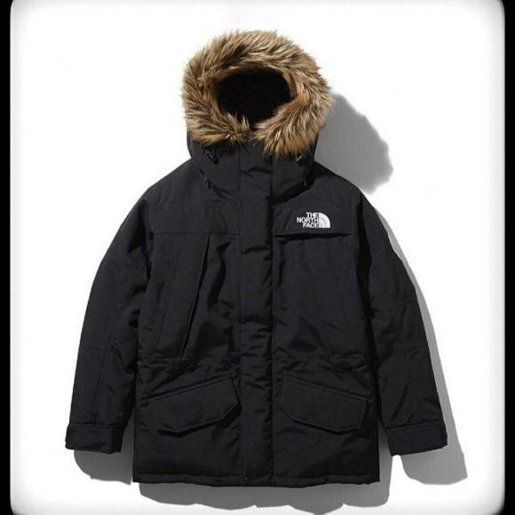 人気の定番商品の入荷!! THE NORTH FACE Antarctica Parka ND91807