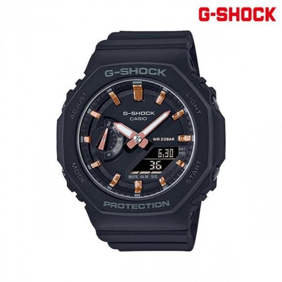 G-SHOCK ジーショック GMA-S2100-1AJF 時計【送料無料】