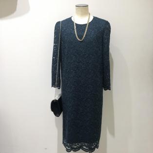 新作ドレス***