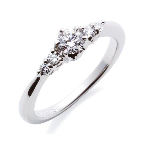 ブライダルフェア♡開催中 ご婚約指輪