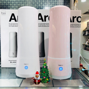 ☆アロマ対応加湿器で風邪予防☆