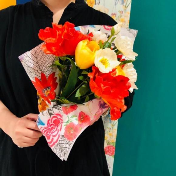 ☆お花を贈るなら素敵なブーケで☆