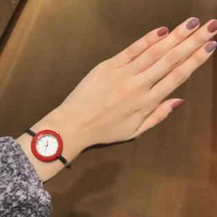 新作SPICAの腕時計がかわいすぎる!