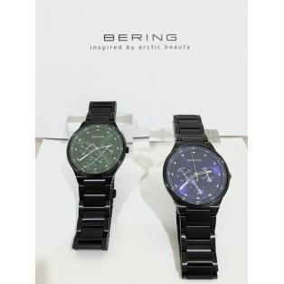 【BERING】クラシックリンクコレクション入荷