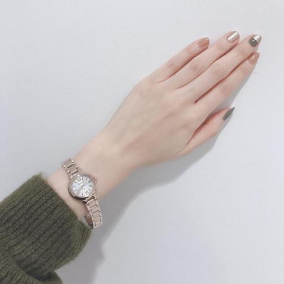 【xC】永く使える腕時計