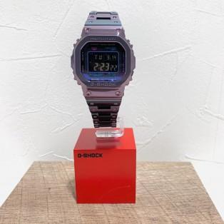 【G-SHOCK】GMW-B5000PBバイカラーモデル