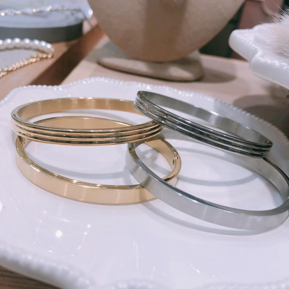stainlessbracelet♡