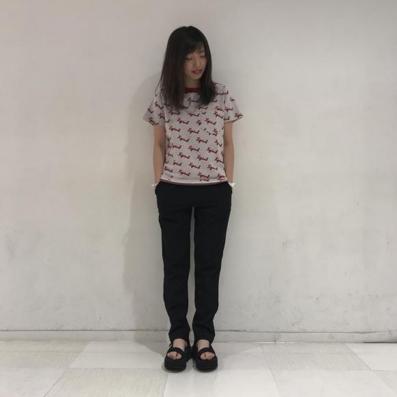 【コーデの主役★】ポケットTシャツ
