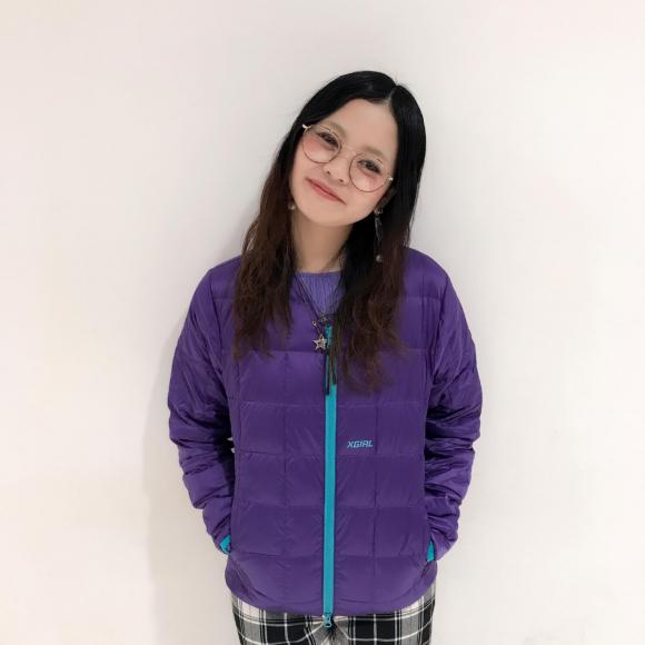 【10万円買い物分のPOINT!】インナーダウン★