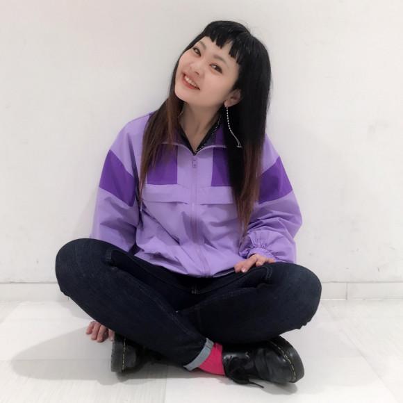 【春はあなたと…】カラーブロックジャケット★