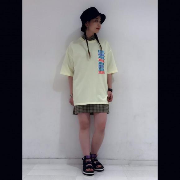 【Tシャツ買うなら今やで!】ロゴ×8・TEE★