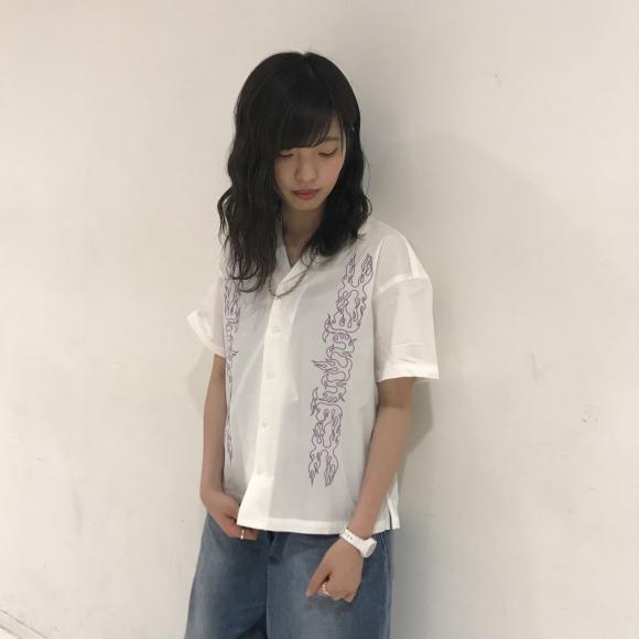 【今週発売アイテム!】刺繍がポイント☆